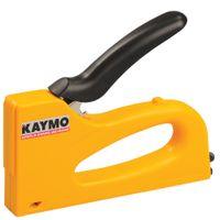 HAND TACKER KAYMO ECO-2310 PLASTIC