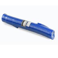 PU Air Recoil Hose Braid 8X12MM, 10M, Blue