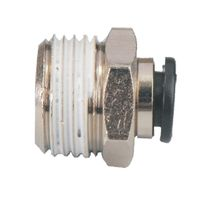 PUSH-TO-CONNECT FITTING JPC STRAIGHT 1/2