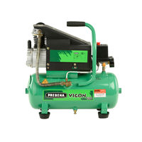 COMPRESSOR VIGON 120 1.5HP 12 LTRS