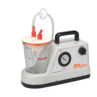 Minic Portable Suction Machine
