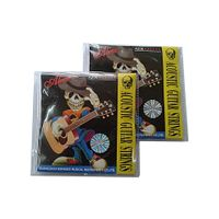 Alice A - 206 Acoustic Guitar Strings -  Set of 2