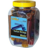 SG MUSICAL Alice A009A-G Plastic Can Guitar String Winder
