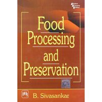 Food Processing and Preservation | Sivasankar