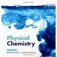 Physical Chemistry | Atkins