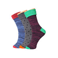 Tiekart men multicolour   socks