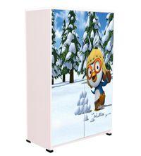 BigSmile Kids Wardrobe - Snowballs