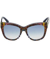 Dolce & Gabbana Women's DG4270 Sunglasses