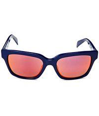 Diesel DL00735492C Wayfarer Sunglasses