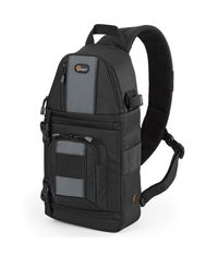 Lowepro SlingShot 102 AW  LP36173 Black