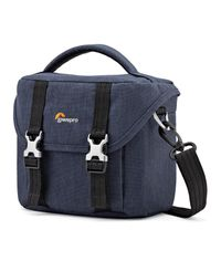 LOWEPRO CAMERA BAG SCOUT SH 120 (Slate Blue)