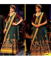 Bipasha Stylish Lehenga Dress