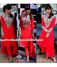 Sizzle in Chitrangada Fishstyle Dress