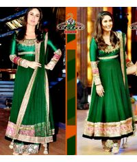 Ethnic Kareena Green