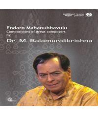 Dr M  Balamuralikrishna  Vol 2