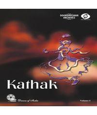 Kathak   Vol 1