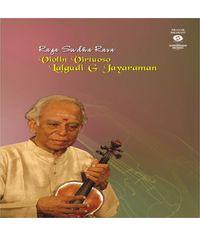 Lalgudi  G Jayaraman