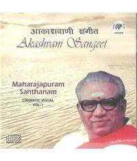 Maharajapuram Santhanam  Vol 1