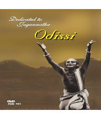 Odissi  Vol 1