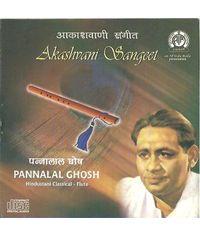 Pandit Pannalal Ghosh