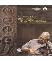 T N Krishnan  Vol 2