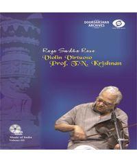 T N Krishnan  Vol 3