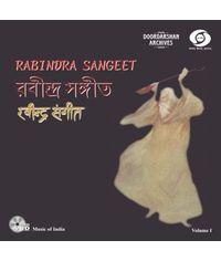 Rabindra Sangeet  Vol 1