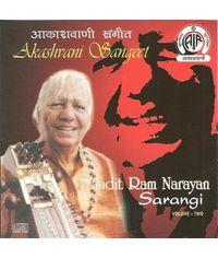 Pandit Ram Narayan  Vol 2