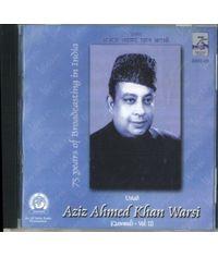 Aziz Ahmed Khan Warsi (Vol.1)