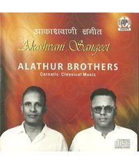 Alathur Brothers