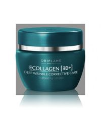 Oriflame Ecollagen 3D Deep Wrinkle Corrective Care Code:24135