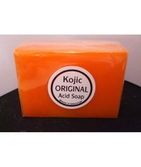 Kojic Acid Skin Whitening Soap