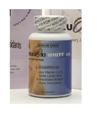 Beauoxi Skin Whitening Capsules