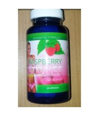 Raspberry Ketones One Bottle USA imported