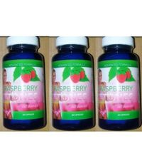 Raspberry Ketones Three Bottles USA imported