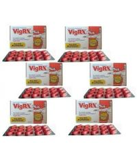 Vigrx Plus Six  Box USA imported