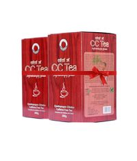 Combo Pack - 2 pcs of CC Tea 200 g (Granule)