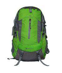 Knapsack Adventure Green 35L