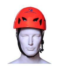 Helmet Rock Orange