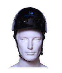 Helmet Rock Black