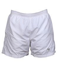 Cliff Climbers Shorts White