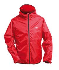 ALTUS Wind Jacket ALASKA RED