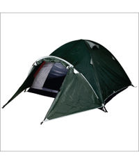 CC Tent Asgard 3 Green/Grey