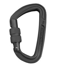 Singing Rock Carabiner Colt Screw Black