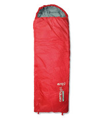 ALTUS Sleeping Bag Camp light Red
