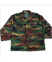 Combat Jacket M 65