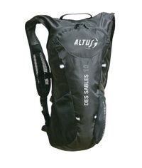 ALTUS Satchel Running/Cycling Bag Des Sables 10 BLACK