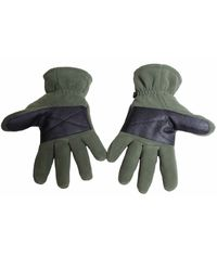 hand gloves fleece wind proof full Og