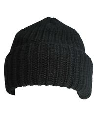 Heat Max Scull Cap Black