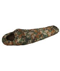 Sleeping Bag Camo